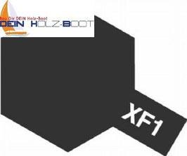 XF-1 schwarz (matt)