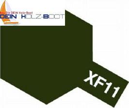 XF-11 Jap. Navy grün (matt)
