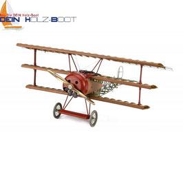 Fokker Dr. I  / Der rote Baron
