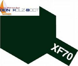 XF-70 dunkel grün (matt)