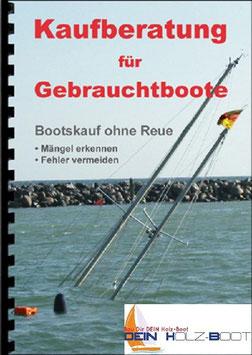Kaufberatung für Gebrauchtboote