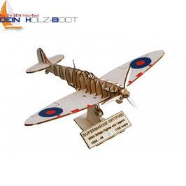 Spitfire Jagdflugzeug