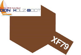 XF-79 Linoleum Deck braun (matt)