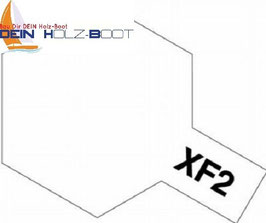 XF-2 weiss (matt)