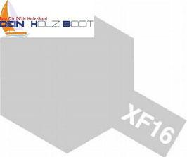 XF-16 aluminium (matt)