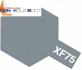 XF-75  IJN grau (matt)