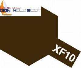 XF-10 braun (matt)