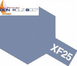 XF-25 seegrau (matt)