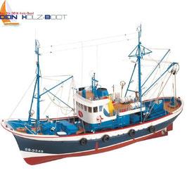Fischkutter MARINA II