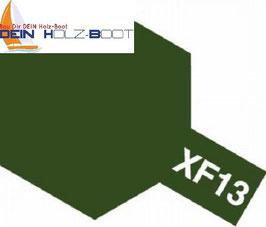 XF-13 Jap. Army grün (matt)