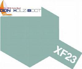 XF-23 hell blau (matt)