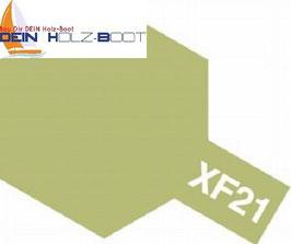 XF-21 himmel beigegrün (matt)