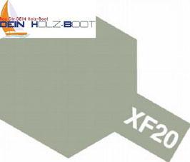 XF-20 mittel grau (matt)