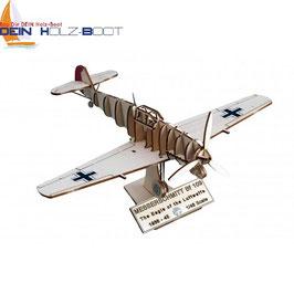 Messerschmitt BF 109 Jagdflugzeug