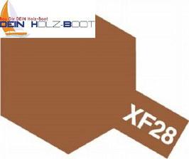 XF-28 Spezial-KUPFER (matt)