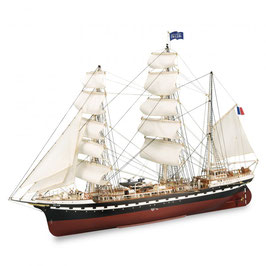 Belem Ausbildungsschiff