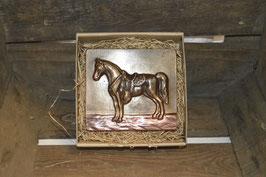 Paarden tablet