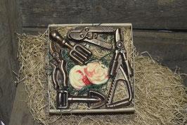 Tuinier/bloemist
