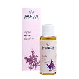 Jojoba Hautöl 50 ml schützend für alle Hauttypen