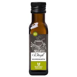 Suppengrün Rapswürzöl 100 ml