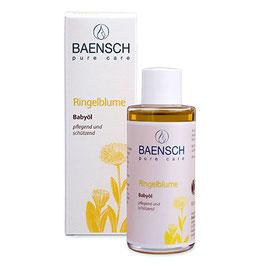 Babyöl mit Ringelblume 100 ml pflegend und schützend