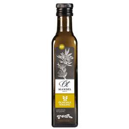 Mandelöl nativ 250 ml