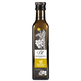 Macadamiaöl nativ 250 ml