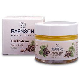 Sacha Inchi Hautbalsam 50ml für strapazierte Haut