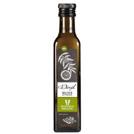 Olive-Zitrone Olivenwürzöl 250 ml