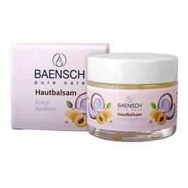 Kokos-Aprikose Hautbalsam 50ml für Gesicht und Lippen