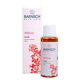 Wildrose Hautöl 50 ml für die sehr trockene Haut