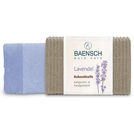 Lavendel Kokosseife 100g kaltgerührt