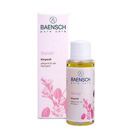 Mandel Hautöl 50 ml für empfindliche Haut