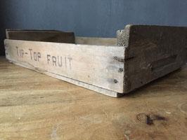 Fruitkistje hout