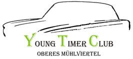 YTC-Logo Silouette mit Schriftzug