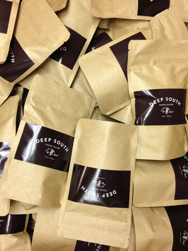 25 Coffee Gift Pouches with Priority Shipping Included