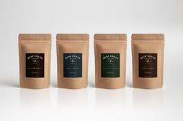 Coffee 4-Pack with Priority Shipping Included