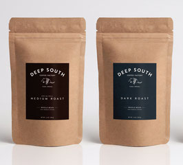 Coffee 2-Pack with Priority Shipping Included