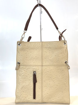 Borsa Multi Sport Bag Beige
