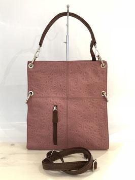 Borsa Multi Sport Bag Rosa
