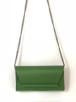 Pochette Capsule Verde