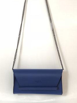 Pochette Capsule Blu Elettrico