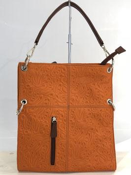 Borsa Multi Sport Bag Arancio