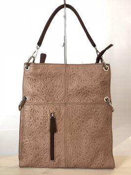 Borsa Multi Sport Bag Rosa Cipria