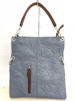 Borsa Multi Sport Bag Celeste