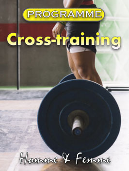 PROGRAMME CROSS-TRAINING