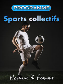 PROGRAMME SPORTS COLLECTIFS
