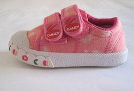 """Zapatillas deportivas de niña modelo """"Rosa"""""""