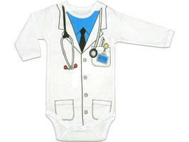 "Bodi de bebé ""Doctor"""
