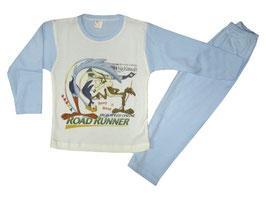 """Pijama de bebé niño """"Road runner"""""""